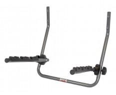 Wandhouder – wandbeugel voor fiets – verstelbaar – inklapbaar 55 x 53 cm