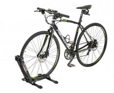 Fiets stander - presentatiestandaard fiets - bike slinger achterwiel