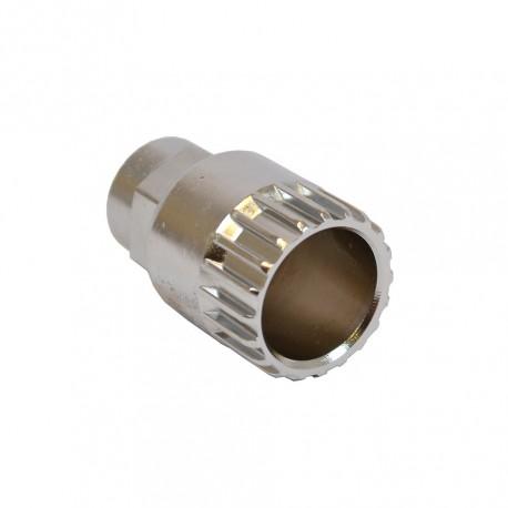 Fiets trapas sleutel – trapas gereedschap met 1/2 inch opname