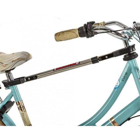Fietsdrager adapter- frame adapter voor fietsendrager – fiets frame adapter