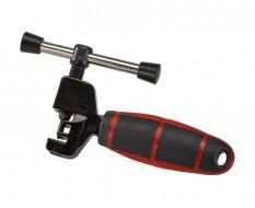 Kettingpons fiets - Kettingbreker (rood/zwart) voor fietsketting