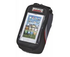 Spatwaterdichte frametas - fietstas voor telefoon - iphone - smartphone
